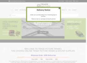 tradepictureframes.co.uk