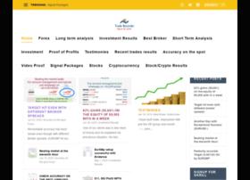 traderecorder.com