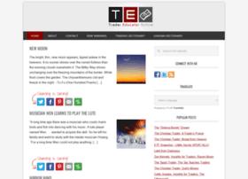 tradereducatoronline.com