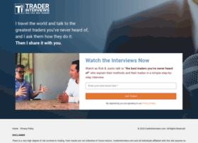 traderinterviews.com