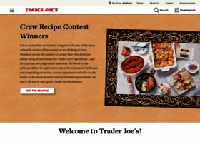 traderjoes.com