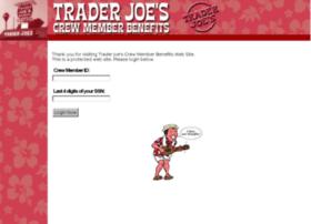 traderjoesbenefits.com