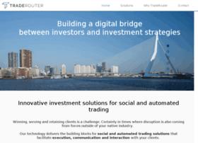 traderouter.com