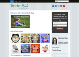 traderrach.com