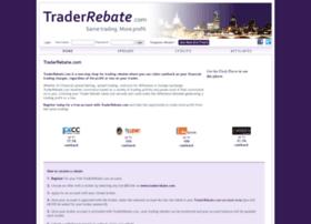 traderrebate.com