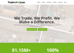 traders4acause.org
