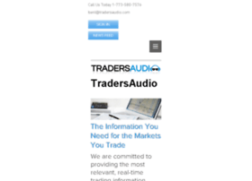 tradersaudio.com