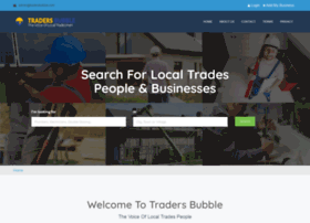 tradersbubble.com