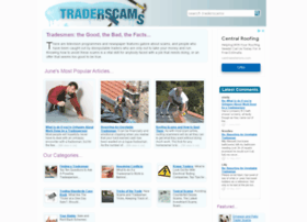 traderscams.co.uk
