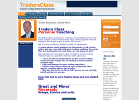 tradersclass.net