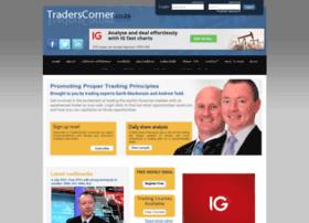 traderscorner.co.za