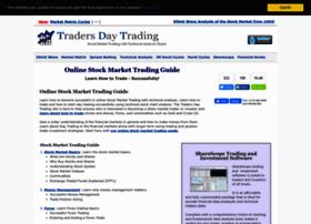tradersdaytrading.com