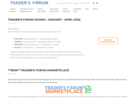 tradersforum.ca