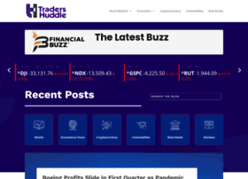 tradershuddle.com