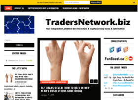 tradersnetwork.biz