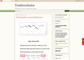 tradersschoice.blogspot.in