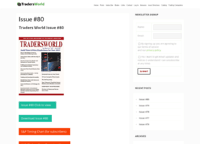 tradersworld.com