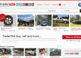 tradertag.com.au