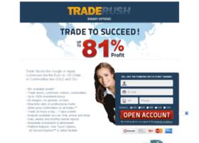 traderushprofits.com
