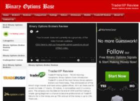 traderxpreviewed.com
