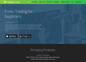 traderzclub.com
