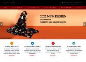 tradescarves.com
