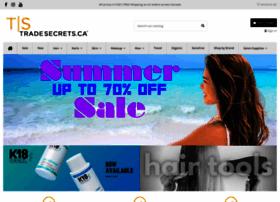 tradesecrets.ca
