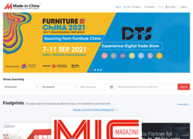 tradeshow.made-in-china.com