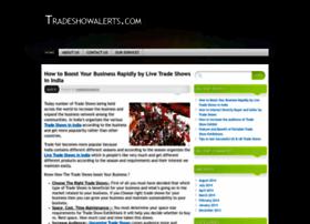 tradeshowalerts.wordpress.com