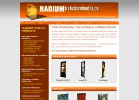 tradeshowbooths.ca