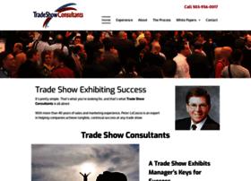 tradeshowconsultants.com