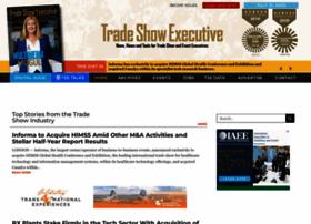 tradeshowexecutive.com