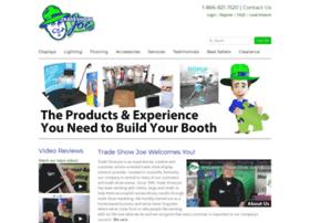 tradeshowjoe.com