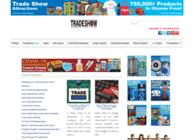 tradeshowmarketing.com