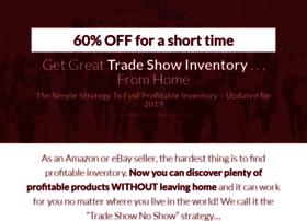 tradeshownoshow.com