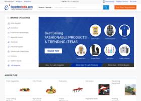 tradeshows.exportersindia.com