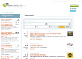 tradeshows.mercatrade.com