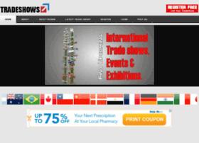 tradeshows.tendersworld.com