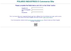 tradesite.polarissuppliers.com