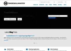 tradeskillmaster.com