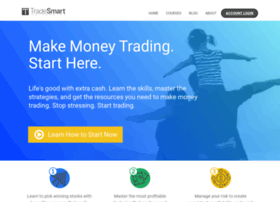 tradesmartu.com