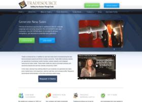 tradesource.net