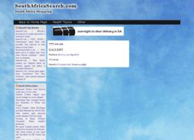 tradesouthafrica.com