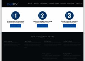 tradespotfx.com