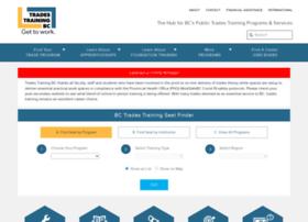 tradestrainingbc.ca