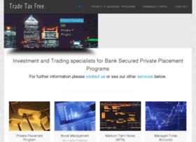 tradetaxfree.com