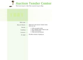 tradetender.com