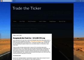 tradetheticker.blogspot.com