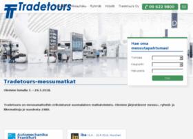 tradetours.fi