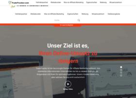 tradetracker.de
